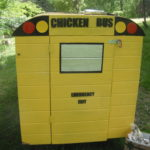Shawn's Chicken Bus